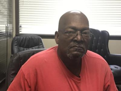 Bennie Benjamin Phillips a registered Sex Offender of Alabama