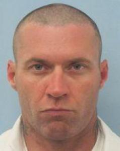 Mark Daniel Wiggins a registered Sex Offender of Alabama