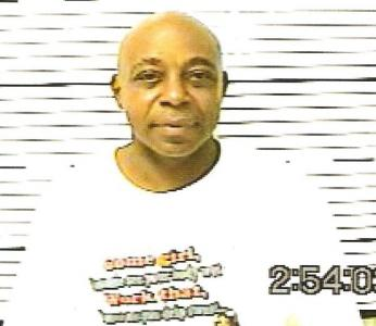 Albert Jones a registered Sex Offender of Alabama