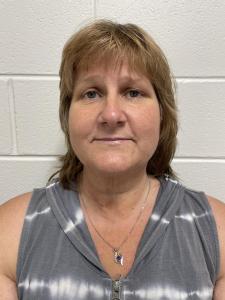 Angie Ann Best a registered Sex Offender of Alabama