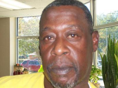 John Wesley Scott a registered Sex Offender of Alabama