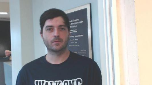Jedidiah Joseph Allen a registered Sex Offender of Alabama