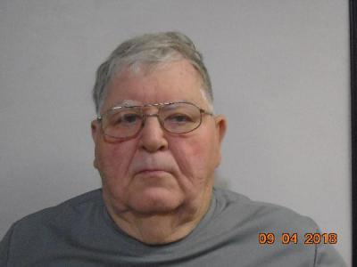Frank Harrison Ragains a registered Sex Offender of Alabama