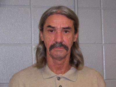 Terry Joe Jett a registered Sex Offender of Alabama