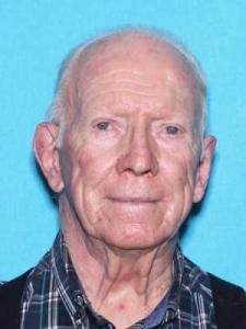James Frank Garrison a registered Sex Offender of Alabama