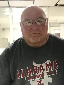 Mark Wayne Webb a registered Sex Offender of Alabama