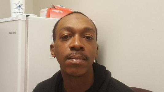 Darmonie Nmn Allen a registered Sex Offender of Alabama