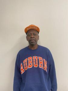 Tommie Daniels Junior a registered Sex Offender of Alabama