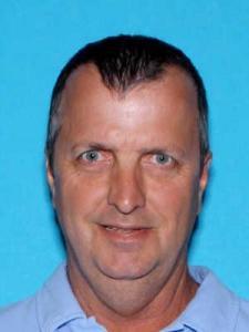 Johnny Dean Hall a registered Sex Offender of Alabama