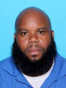 Mekeldric Quintovian Shealey a registered Sex Offender of Alabama