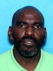 Vinson Larry Bailey a registered Sex Offender of Alabama