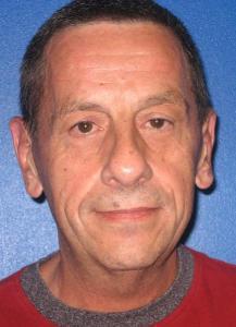 Danny Earl Brasher a registered Sex Offender of Alabama