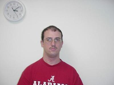 Matthew Mason Dodge a registered Sex Offender of Alabama