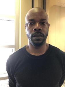 Henry Latravis Jones a registered Sex Offender of Alabama