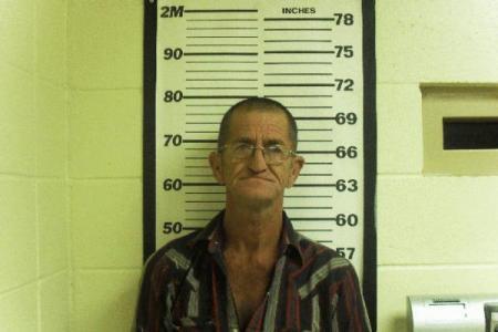 Frank Shade Harrison a registered Sex Offender of Alabama
