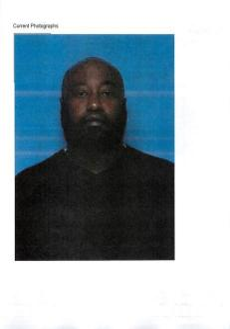 Antonio Terrill Calhoun a registered Sex Offender of Alabama