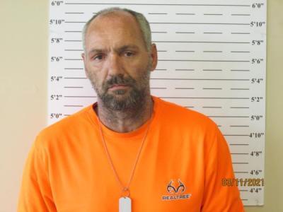 Scotty Lee Southard a registered Sex Offender of Alabama