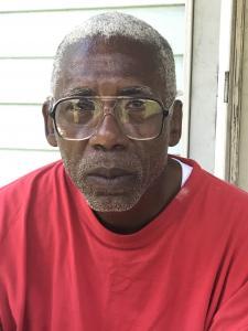 Willard Smith a registered Sex Offender of Alabama