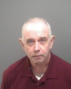 Keith Dwight Busbin a registered Sex Offender of Alabama