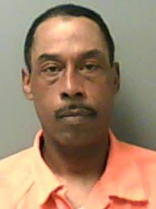 Reginald Barker a registered Sex Offender of Alabama