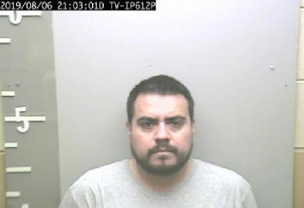 Adolfo Patino-ramirez a registered Sex Offender of Alabama