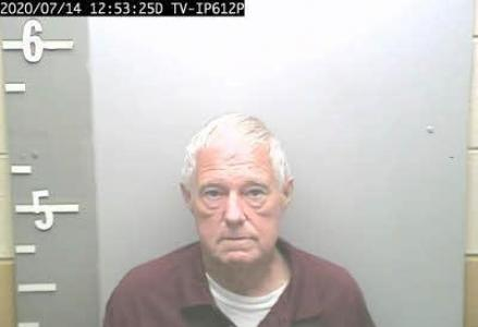 Johnny Ray Hale a registered Sex Offender of Alabama