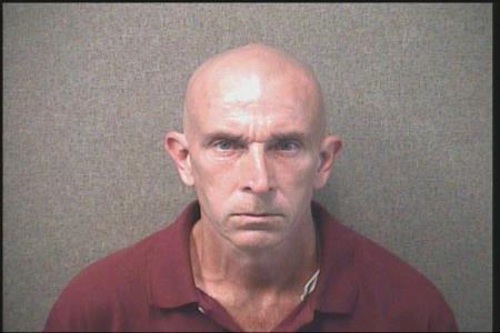 Phillip Gregory Burns a registered Sex Offender of Alabama