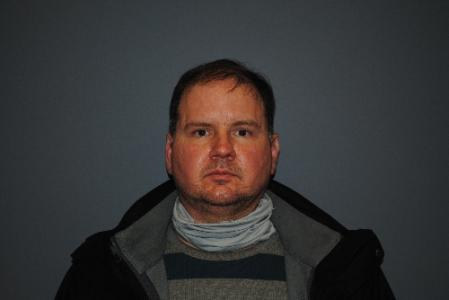 Kevin P Simpson a registered Sex Offender of Massachusetts
