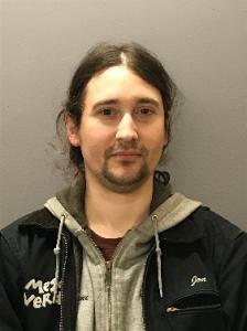 Jonathan Daniel Champagne a registered Sex Offender of Massachusetts