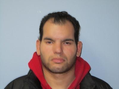 Jose Cruz a registered Sex Offender of Massachusetts