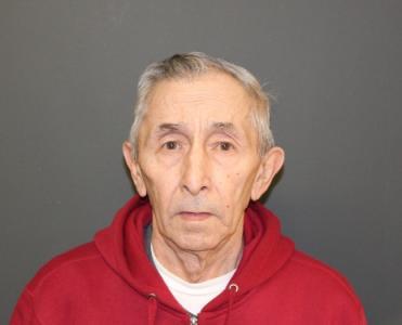 Buddy A Wong a registered Sex Offender of Massachusetts