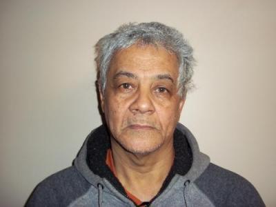 Luis Burgos-garcia a registered Sex Offender of Massachusetts
