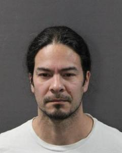 Jose Camacho a registered Sex Offender of Massachusetts