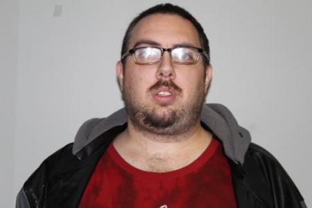 James Andrew Flynn a registered Sex Offender of Massachusetts