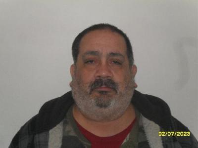 Steve Andujar a registered Sex Offender of Massachusetts