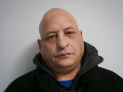 Walter Santiago a registered Sex Offender of Massachusetts