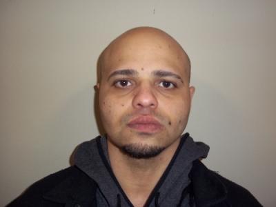 Arnaldo Rosa a registered Sex Offender of Massachusetts
