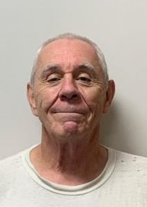 Robert Stokes a registered Sex Offender of Massachusetts