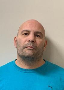 Jonathan Michael Paquette a registered Sex Offender of Massachusetts