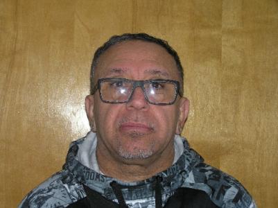 Walter Ramos a registered Sex Offender of Massachusetts