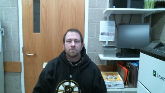 Kristian G Russell a registered Sex Offender of Massachusetts