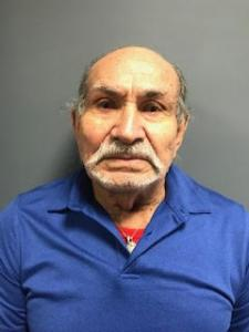 Justo A Esteraz a registered Sex Offender of Massachusetts