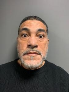 Luis Rodriguez a registered Sex Offender of Massachusetts