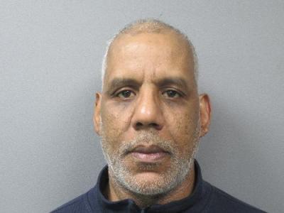 Roque Pena Jr a registered Sex Offender of Massachusetts