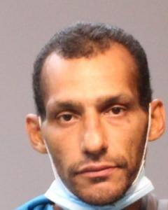 Jevardo Antonio Ruiz a registered Sex Offender of Massachusetts