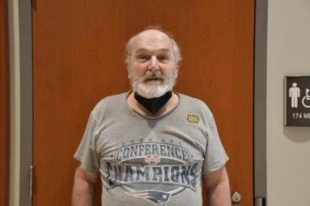 Thomas J Hamelin a registered Sex Offender of Massachusetts