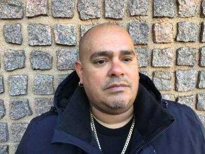 Jose M Dones a registered Sex Offender of Massachusetts