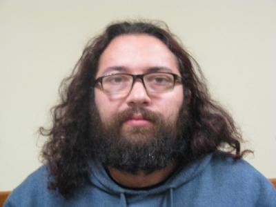 Erik Resto a registered Sex Offender of Massachusetts