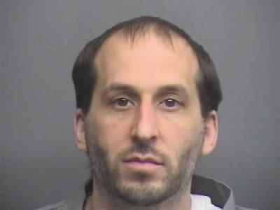 Scott Michael Hebert a registered Sex Offender of Massachusetts