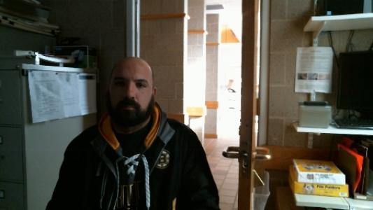 Sean Sloan a registered Sex Offender of Massachusetts